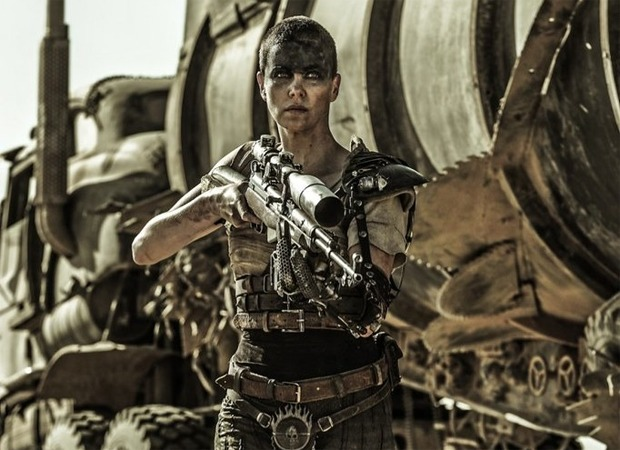 Mad Max 5 will be prequel, won't star Charlize Theron as Furiosa