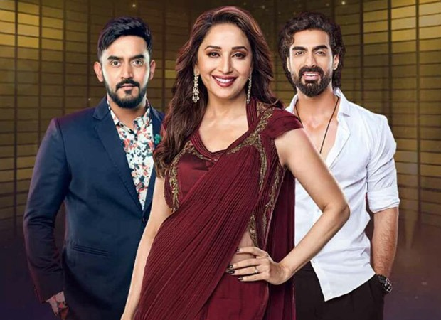 Madhuri Dixit, Shashank Khaitan, Tushar Kalia's Dance Deewane 3 begins virtual auditions