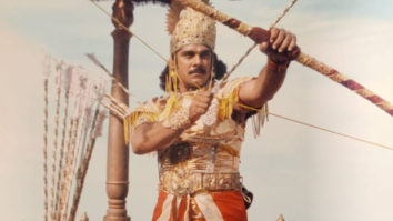 Mahabharat actor Pankaj Dheer reveals people worshipped him as Karna after the show became popular