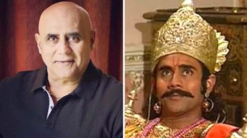 Mahabharat actor Puneet Issar reveals he was selected for Bheem's role but insisted on playing Duryodhana
