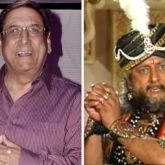 Mahabharat's Shakuni mama aka Gufi Paintal reveals he conducted auditions for major characters of the show