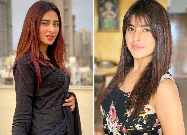 Mahira Sharma intends to approach Cyber Crime Cell against Shehnaaz Gill fans