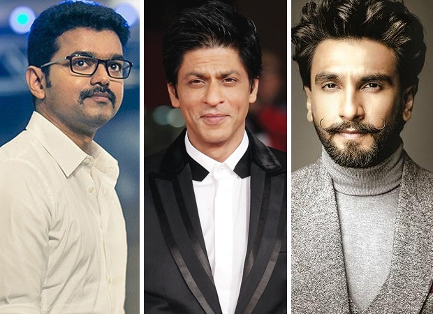 Money Heist director Alex Rodrigo chooses Vijay as El Profesor, Shah Rukh Khan for Berlin's role, Ranveer as Denver for Indian version