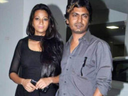 Nawazuddin Siddiqui's wife Aaliya files for divorce claiming 'serious allegations'