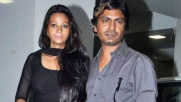 Nawazuddin Siddiqui's wife Aaliya rubbishes fabricated reports about demanding Rs. 30 crores flat