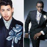 Nick Jonas and Diddy to help cope with sleep anxiety amidst COVID-19