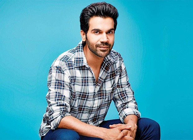 """""""Our planet is rebooting, let's be patient""""- Rajkummar Rao opens up on life during lockdown"""
