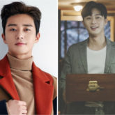Park Seo Joon says Bong Joon Ho's Oscar winning film Parasite provided an opportunity for people to experience Korean culture