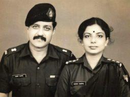 Priyanka Chopra honours army officer parents Ashok and Madhu Chopra on Memorial Day