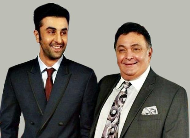 Bollywood Information: Ranbir Kapoor misses his father Rishi Kapoor each minute 5