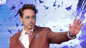 Robert Downey Jr offers Marvel memorabilia to those who volunteer at Covid-19 test centers
