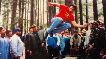 Rohit Shetty recalls how Veeru Devgan taught him real stunts