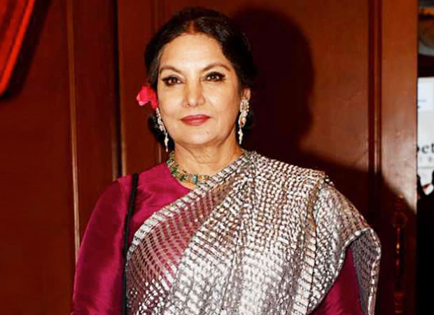 SCOOP: Shabana Azmi groups up with Italy' biggest residing author : Bollywood Information 9
