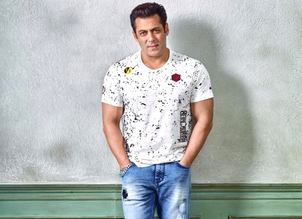 Salman Khan goes the extra mile and continues with his charitable efforts during the month of Ramadan