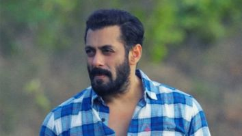 Salman Khan bats for brotherhood in his latest Eid song 'Bhai Bhai'