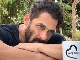 Salman Khan extends further help to the front line warriors, donates hand sanitizers to Mumbai Police