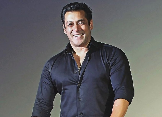 Salman Khan to showcase his quarantine life through a show, House Of Bhaijaanz