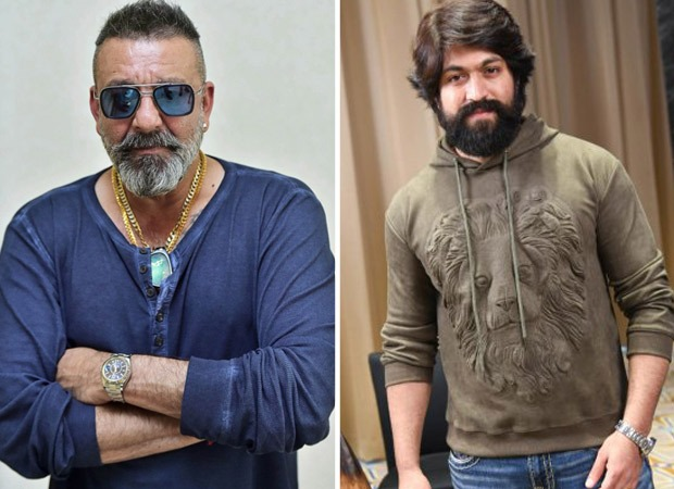 Sanjay Dutt must stay in shape for hand-to-hand combat scenes with Yash for KGF 2