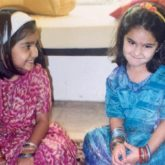 Sara Ali Khan shares unseen pictures from her childhood with her best friends