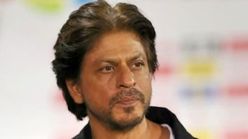 Shah Rukh Khan expresses grief over death of a team member from Red Chillies Entertainment