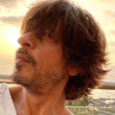 "Shah Rukh Khan pens a heartfelt poem for lockdown lessons, says, ""Love is still worth it"""