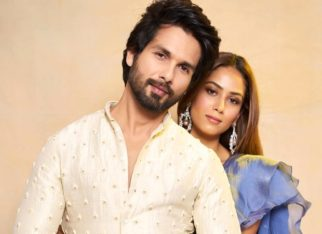 Shahid Kapoor gets his goof mode on for Lockdown 4 and Mira Kapoor can't deal with it!
