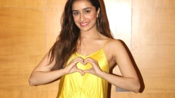 Shraddha Kapoor lends her voice to support the #LockdownZoos initiative