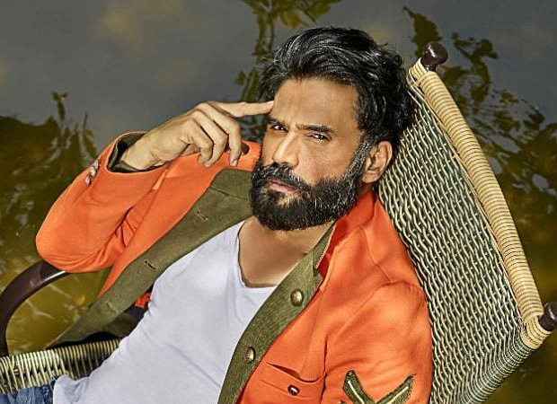 Suniel Shetty gets his meme game on point as the lockdown extension is announced