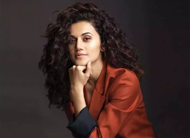 Taapsee Pannu regrets chatting with PinkVilla about her personal love life : Bollywood Information 5
