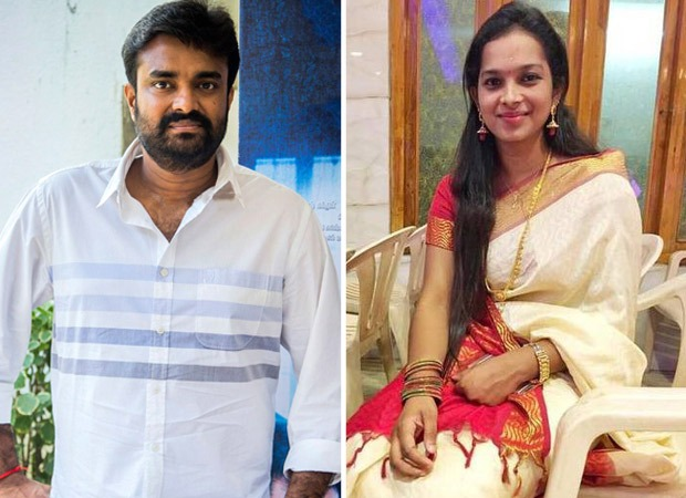 Thalaivi director AL Vijay and wife Aishwarya welcome baby boy