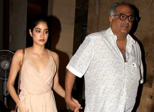 Janhvi Kapoor confirms another two of her house workers have contracted coronavirus