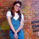 Urvashi Rautela starrer Virgin Bhanupriya slated to release on OTT platform