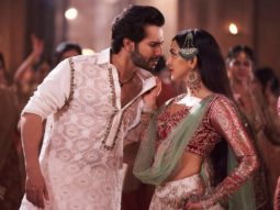 Varun Dhawan shares a dance video with Kiara Advani, claims she hit him on his nose purposely