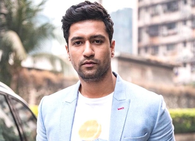 Vicky Kaushal reveals how he plans to celebrate his 32nd birthday amid lockdown