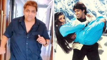 WATCH: Choreographer Ganesh Acharya recreates Govinda and Neelam's 'Aapke Aa Jane Se'