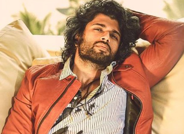 """We are looking at a defamation suit"" - Vijay Deverakonda"