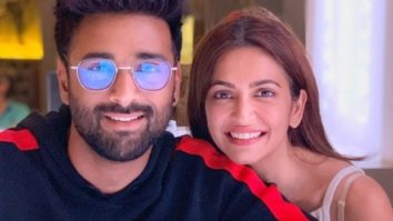 "EXCLUSIVE:""I am very, very proud that I am his girlfriend,"" says Kriti Kharbanda about Pulkit Samrat"