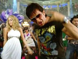 Did you know? It took Saif Ali Khan 47 takes to get the move of the Twist step from Love Aaj Kal
