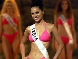 Lara Dutta completes 20 years of winning Miss Universe; shares winning moments