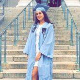 Sara Ali Khan celebrates fourth anniversary of graduation; Varun Dhawan calls it her best picture ever