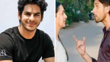 """EXCLUSIVE: """"The film was made with an intention that was not understood by a lot of people,"""" says Ishaan Khatter on Kabir Singh"""