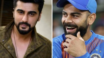 Arjun Kapoor shares a hilarious video for cricket lovers, tags Virat Kohli