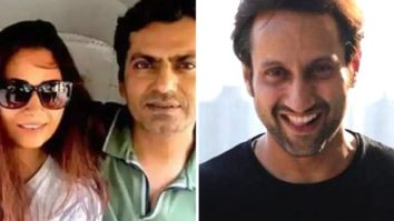 Man in viral photo with Nawazuddin Siddiqui's wife Aaliya says the image was cropped to tarnish his image; will consider legal action