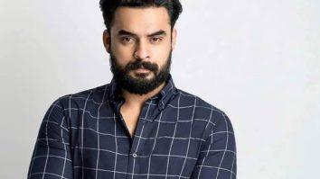 Tovino Thomas lashes out at religious fanatics after a right-wing outfit destroy the church set of his upcoming Malayalam film Minnal Murali