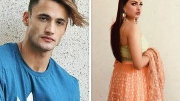 Bigg Boss 13's Asim Riaz is all heart for Himanshi Khurana's Eid look