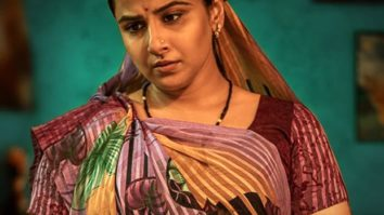 Vidya Balan unveils the first look of her debut short film Natkhat