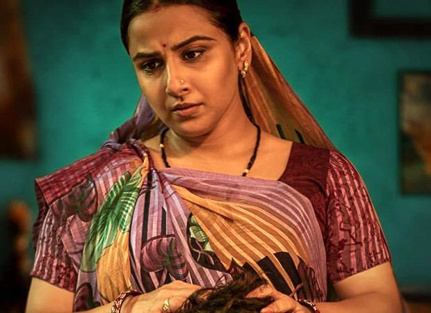 Vidya Balan unveils the first look of her debut short film Natkhat