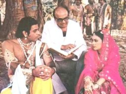 Moti Sagar explains the success pattern of Ramayan; reveals his father Ramanand Sagar did not want to make Uttar Ramayan