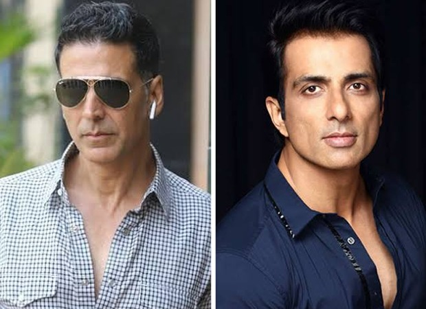 Maharashtra Governor praises Sonu Sood for his kind gesture towards migrants
