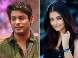 Throwback: When Sidharth Shukla had Aishwarya Rai Bachchan in splits